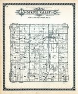 Spurce Valley Township, Marshall County 1928